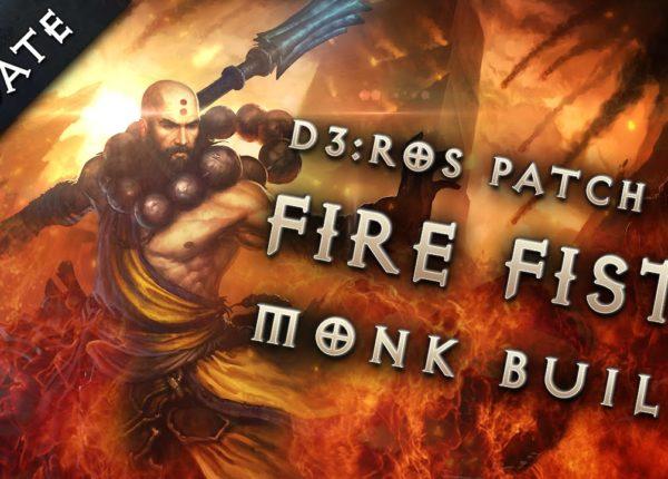 Best 2.3 Shenlong Generator Monk Build - Diablo 3 Reaper of Souls Guide
