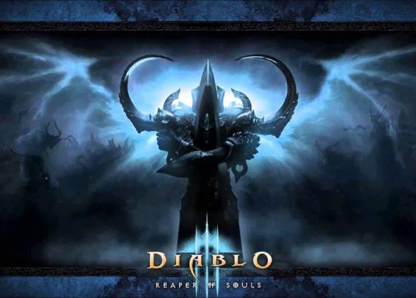 Best VGM 1539 - Diablo III : Reaper of Souls - Chains of Fate