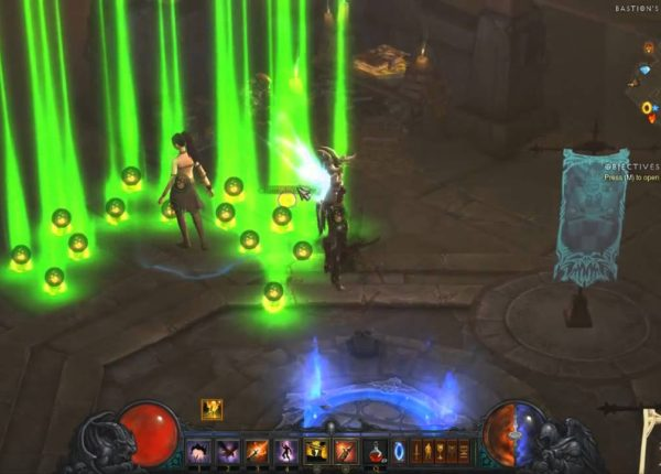 Diablo 3 Reaper of Souls Possible Legendary Drop Exploit by TealDawn -- Hoax or Not?