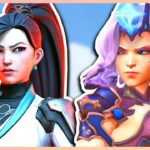 OVERWATCH vs. VALORANT