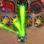 17 New Revealed Card Animations - Hearthstone