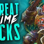 3 Great Prime Decks - Ashes of Outland - Hearthstone