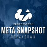 A STORM OF TEMPO DECKS | Meta Snapshot Breakdown | Tempo Storm Hearthstone [Ashes of Outland]