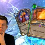 Ashes of Outland Freeze Mage | Hearthstone Wild Deck Guide