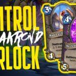 CONTROL WARLOCK IS THE BEST WARLOCK DECK - Hearthstone