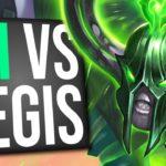 DEMON HUNTER vs Regis Killbin   Standard   Hearthstone