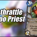 Deathrattle Tempo Priest | Ashes of Outland | Hearthstone