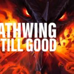 Deathwing is Still Good | Dogdog Hearthstone Battlegrounds