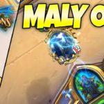Deck Doctor: Malygos Shaman ft. Gallon   Firebat Hearthstone