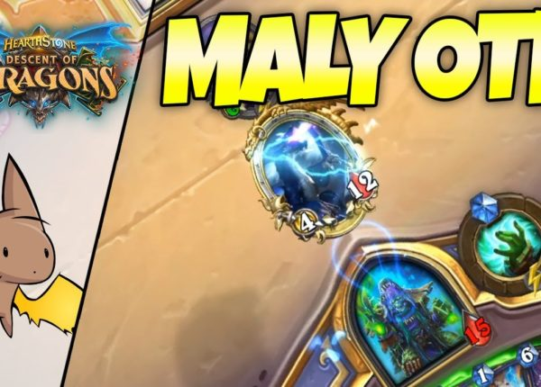 Deck Doctor: Malygos Shaman ft. Gallon | Firebat Hearthstone