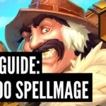 Deck Guide: Top 100 Legend Spell Mage | Ashes of Outland | Hearthstone