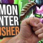 Demon Hunter CRUSHER!! | Standard | Hearthstone