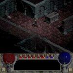 Diablo 1 Gameplay