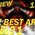 Diablo 1 - My fair Review