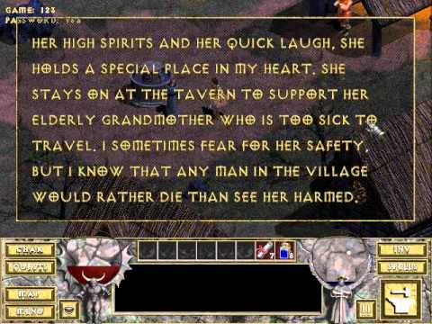 Diablo 1 - Прохождение pt11
