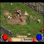 Diablo 2 смотр часть 1