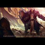 Diablo III [Vietsub] Crusader : Act V: Chapter 1: Thiên Thần sa ngã