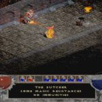 Diablo - The Butcher