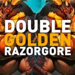 Double Golden Razorgore | Dogdog Hearthstone Battlegrounds
