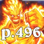 Funny And Lucky Moments - Hearthstone - Ep. 496