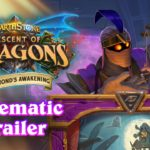 Galakrond's Awakening Cinematic Trailer | Hearthstone