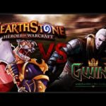 Gwint vs HearthStone