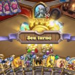 HearthStone - Top deck Paladino