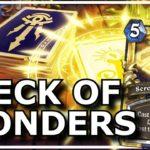 Hearthstone - Best of Deck of Wonders 2