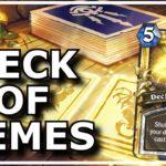 Hearthstone - Best of Deck of Wonders | Epic Memes