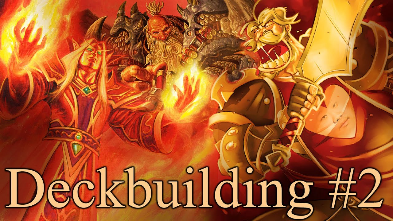 Hearthstone CroKnows: Deck Archetypes and Deck Tuning