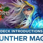 Hearthstone Deck Introductions: Gunther Mage