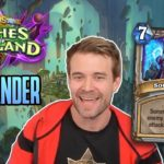 (Hearthstone) Dragon Highlander Priest in Ashes of Outland!