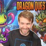 (Hearthstone) Dragon Quest Shaman VS Galakrond Warlock