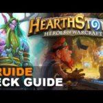 Hearthstone - Druide Deck Guide / Tutorial [HD] Deutsch