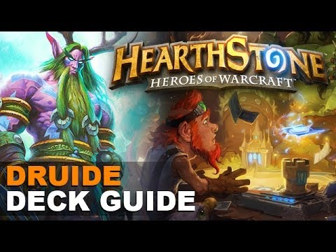 Hearthstone Deck Deutsch