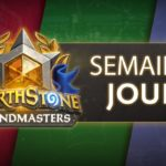 Hearthstone Europe Grandmasters Semaine 2 Jour 1