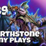 Hearthstone Funny Plays 289