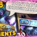 Hearthstone Is A FLAWLESS GAME... | Hearthstone Daily Moments Ep.1438