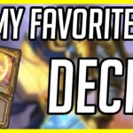 (Hearthstone Libram Paladin) My new Favorite Deck | Ashes of Outland