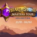 🔴 Hearthstone Masters Tour 2020 Arlington • Финал