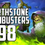 Hearthstone Mythbusters 98 | ASHES OF OUTLAND SPECIAL