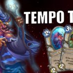 Hearthstone - Nobody Expects the Tempo Priest