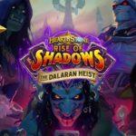 Hearthstone: Rise of Shadows - Mulligan