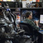 Hearthstone: The Lich King at Blizzard, Part 1