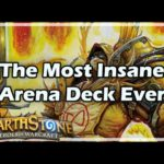 [Hearthstone] The Most Insane Arena Deck Ever