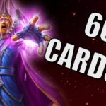 Hearthstone - The Reason For the 60 Card Deck Limit