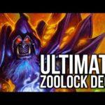 Hearthstone: ULTIMATE Zoolock Warlock Deck!