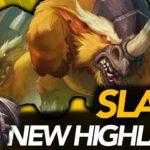 Highlander Hunter Still SLAMS | Ashes Of Outlands | Hearthstone