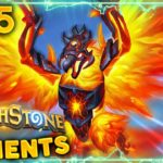 His Reaction Was Absolutely PRICELESS   Hearthstone Daily Moments Ep.1425