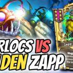 How To Counter Golden Zapp - Hearthstone Battlegrounds